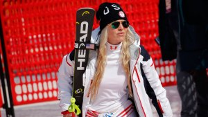 Five to Watch: Lindsey Vonn Goes in Final Olympic Race, Pa. Bobsledder Goes for 2nd Medal & USA Hockey Looks to Advance