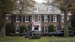 Grace Kelly's Childhood Home Fully Restored, Won't Be Museum
