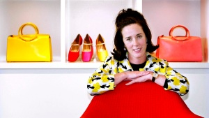 Kate Spade, the Company, Honors Kate Spade, the Fashion Icon