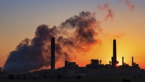 US Plan for Coal Power Deregulation Could Cause More Deaths
