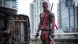 'Deadpool' Takes Box Office by Storm