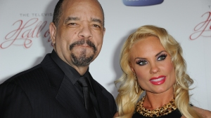 Coco Expecting First Child With Ice-T