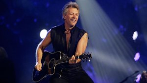 Rockers Bon Jovi Want You to Open Their Tour