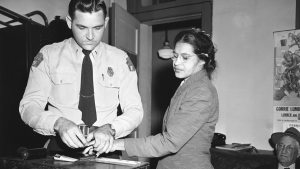 60 Years Ago, Rosa Parks Was Arrested