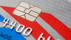 What Those Metallic Chips on New Credit Cards Mean