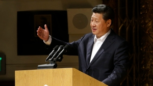 China to Remove Investment Barriers: Xi