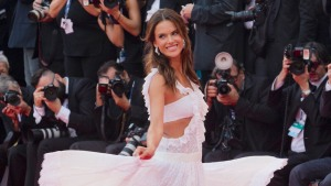 Venice Film Festival 2015: Hottest Pics