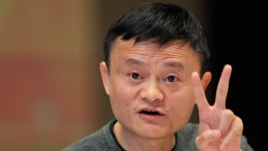 Company Makes $14B on China's Fake 'Singles' Day'