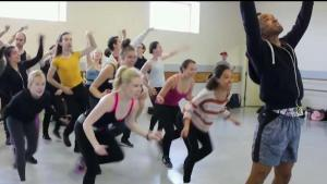 'A Chorus Line' Comes to Bucks County