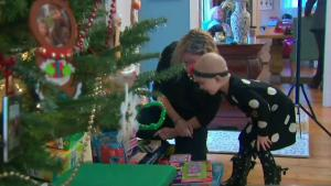 'Sassy Massey' Toy Drive Carries on After Girl Dies