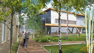 Abington-Jefferson to Start Work on $75M Outpatient Cancer Center