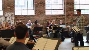 Arden Theatre Company Gets Musical With 'Once'