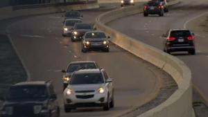 Experts Expecting Busy Thanksgiving Travel