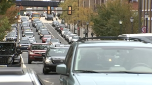 City Considers Charging People for Driving In Philly's Most Congested Areas