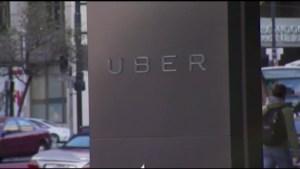Bill Looks to Legalize UberX in Philadelphia