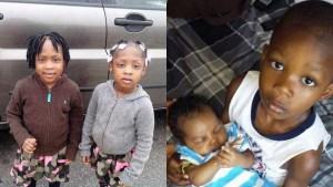 Funeral Changed for 4 Children Killed in Gesner Blaze
