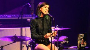 Memorial Service for 'Voice' Star Christina Grimmie