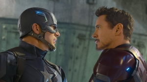 May Movie Guide: 'Captain America,' 'Neighbors 2'