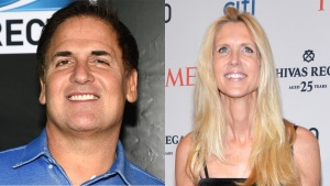 "Mark Cuban, Ann Coulter Cast in ""Sharknado 3"""