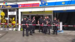 One Dead, Multiple Injured in Stabbing Attack in Germany