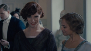 Redmayne Talks Transgender Role in 'The Danish Girl'