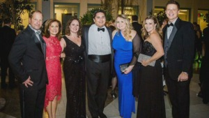 A 'Hope Gala' to Benefit Behavioral Health