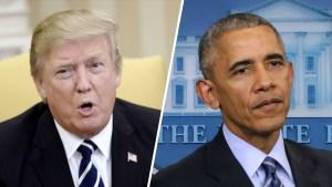 Obama: Trump's DACA Decision Is 'Cruel,' 'Self-Defeating'