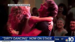 'Dirty Dancing': Classic Story on Stage in Philly