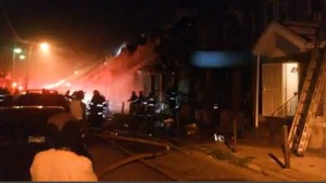 911 Calls, Response Timeline for Fatal Fire Released