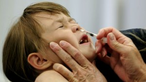 FluMist Nasal Spray Vaccine Doesn't Work: Experts