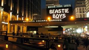 Founding Beastie Boys Member John Berry Dies