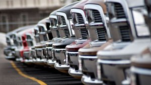 Fiat Chrysler to Buy Back 500,000 Ram Pickups