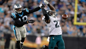 Eagles Draft Tweets: A Tough Day for Malcolm Jenkins