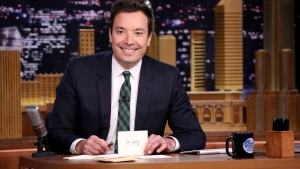 'Tonight Show' Thank You Notes: Al Gore, Crayons