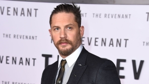 Tom Hardy Launches Online Fundraiser for Manchester Victims