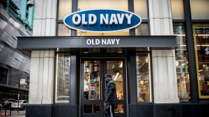 Gap to Shift Focus to Old Navy, Athleta Stores