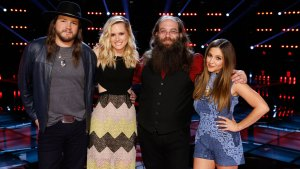 'The Voice' to Crown Season 10 Winner