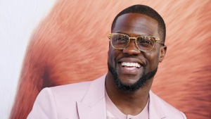 Kevin Hart to Send 10 Philly Teens to College
