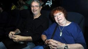 'Star Trek' Writer, Story Editor DC Fontana Dead at Age 80