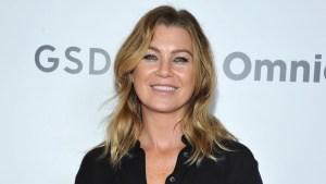 Pompeo Talks Pay Equality, Dempsey's 'Grey's Anatomy' Exit