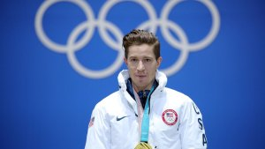Analysis: Shaun White and the Olympics' '#MeToo' Moment
