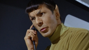 WATCH: Leonard Nimoy's Most Memorable Moments