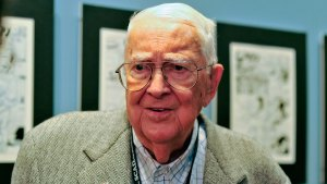 Mad Magazine Artist and Prolific Illustrator Jack Davis Dies