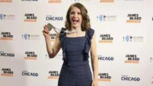Philly Pastry Chef Claims James Beard Award