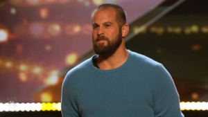 Eagles Star's Magical Ride to 'America's Got Talent' Finale