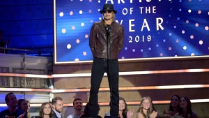 Kid Rock's Detroit Eatery Closing After His Anti-Oprah Rant
