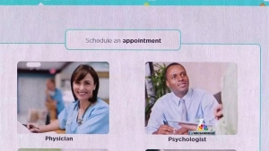 New App Lets Patients Receive Diagnosis Through Phone