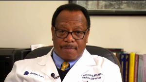 Local Doctor Changes the Organ Transplant Rules