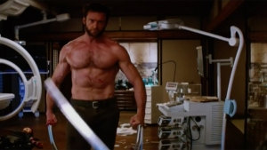 Hugh Jackman Talks Playing Wolverine for the Last Time
