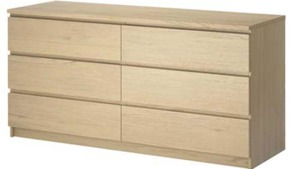 Ikea Again Announces Dresser Recall After Death of 8th Child